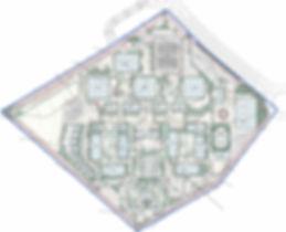 כוכבי המדבר עיצוב נופי מבני ציבור בית ספ