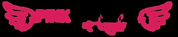 Coach Courtney Mobility Acrobatics Cheer Gymnastics Homschool Caifornia Pink October Breast Cancer