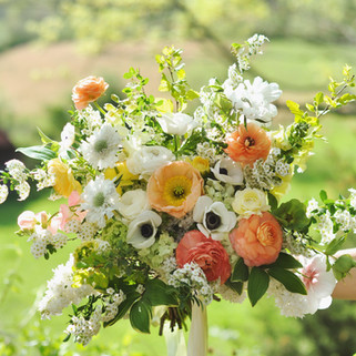Flowers & Lavendar