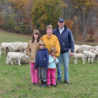 Meadow's Pride Farm