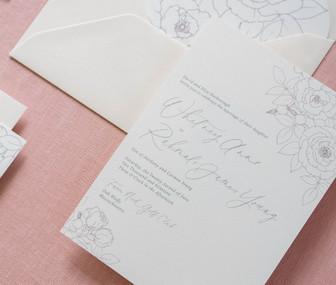 JessicaKFeidMartha's Vineyard wedding invitationsenPhotography_MaidenwoodPres