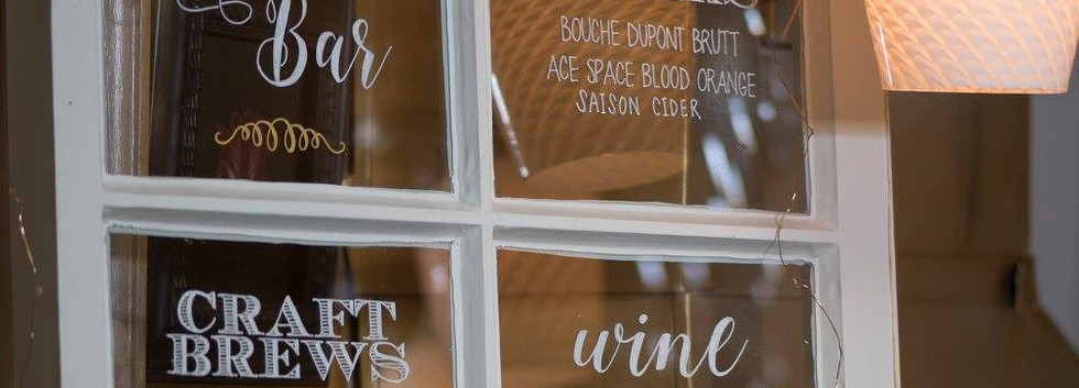 Martha's Vineyard Wedding Rentals