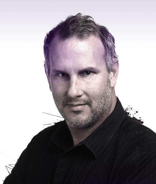 Nigel Rawlins Head of Sales at AHLOT