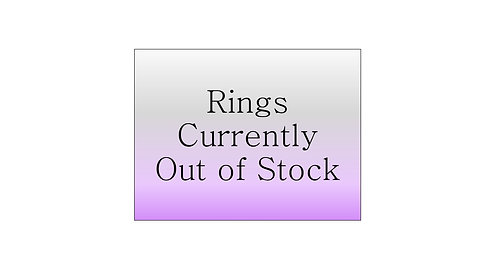 Oops! Rings are out of stock.