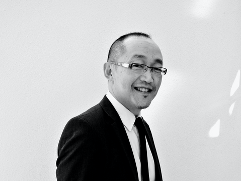 Dion Chang will make you think differently…