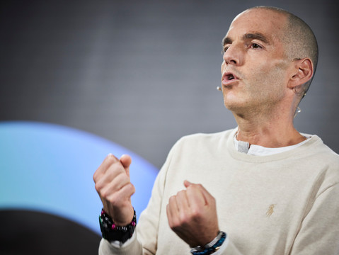 Christoph Kanzler: When you tell your business story, who is the hero in your tale?