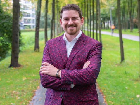 Nick van Breda; VR, XR and everything in between