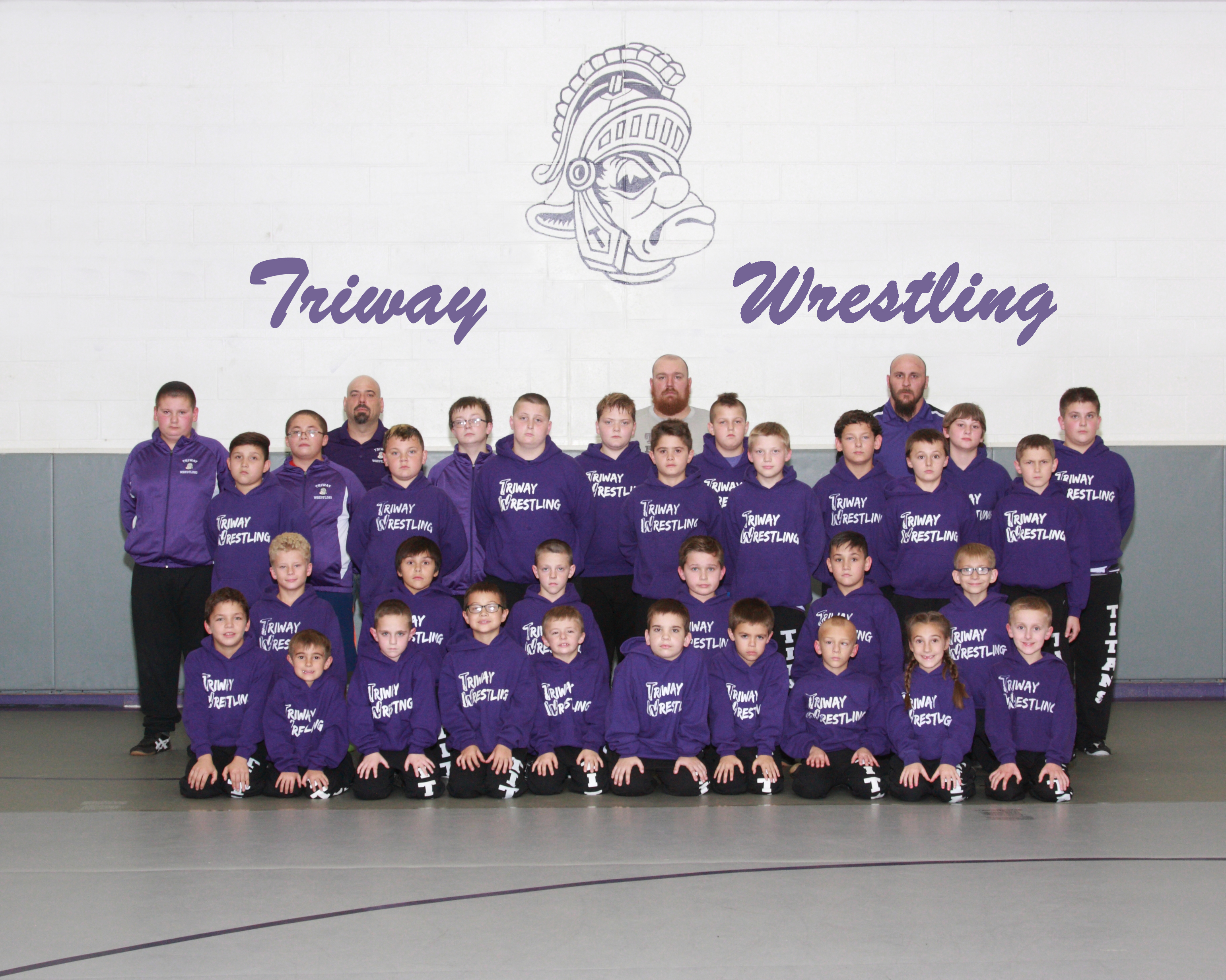 Triway Youth Wrestling