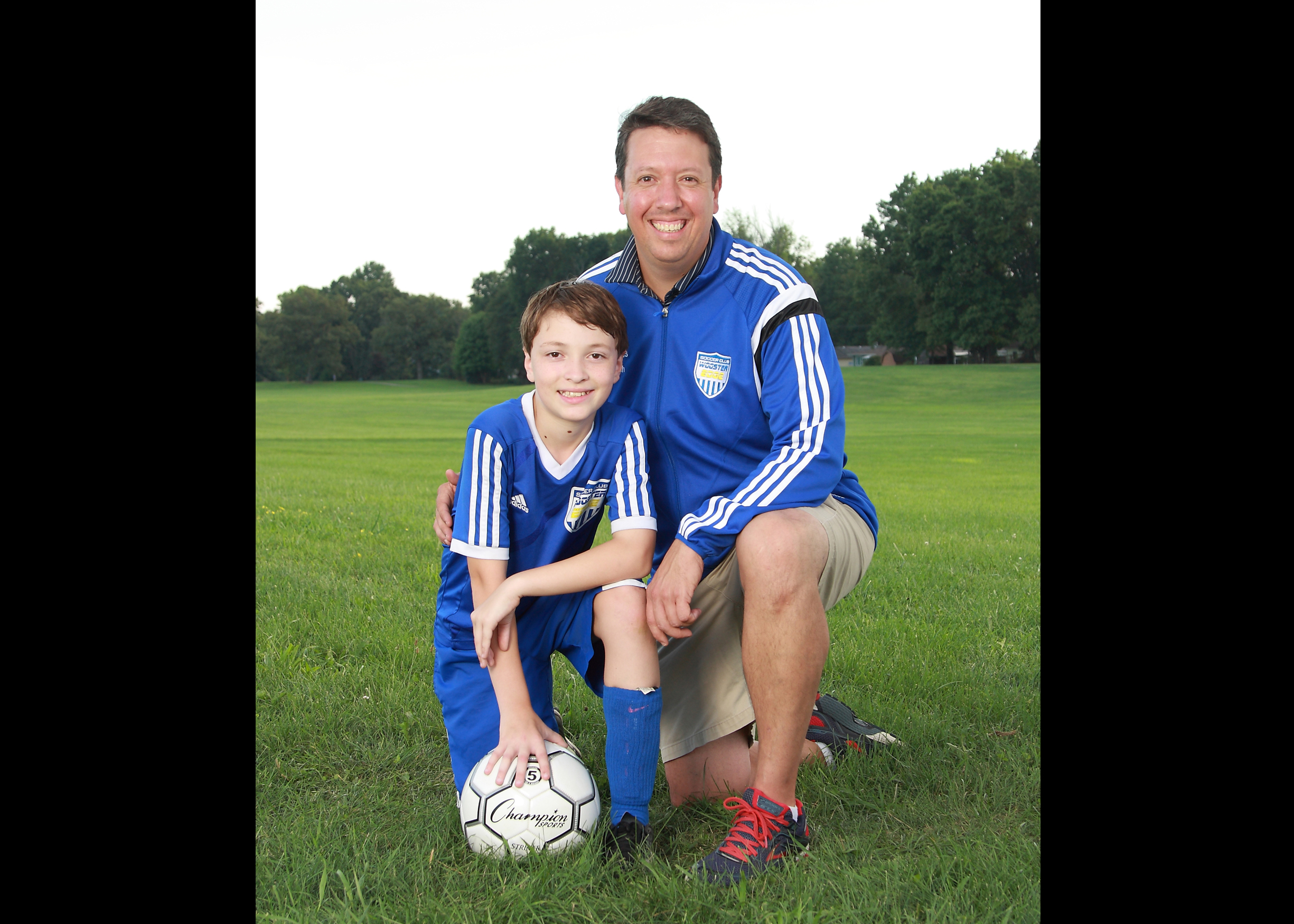 Wooster Edge Soccer
