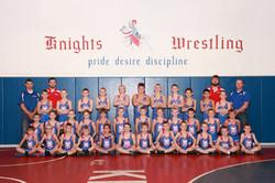 West Holmes Wrestling