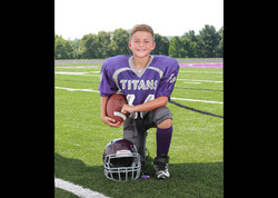 Triway Youth Football