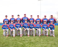 West Holmes Baseball