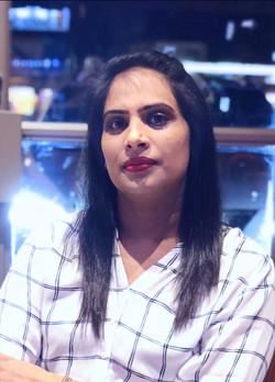 Navdeep Kaur, HR Consultant