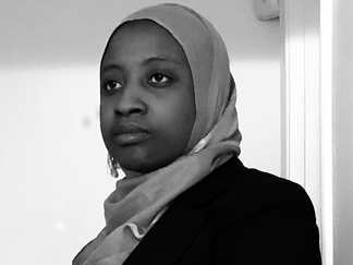 All in a Life: Rukaiyat Lawal - Pro Bono Law Alberta Award Winner, Lawyer, Teacher, Volunteer, Mom &