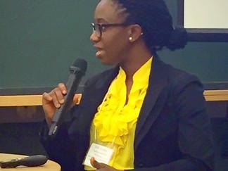 PEIF Fund CEO Speaks on Gender, Career  & Mentoring