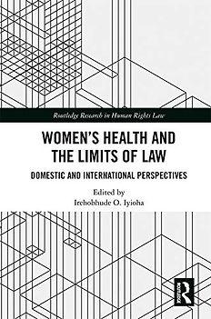 Book Cover - Women's Health Law.jpg
