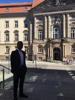 Germany - ESHRP, 2016