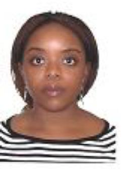 Gaelle Evina Bekolo, Physician