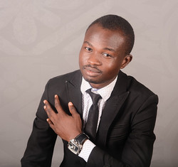 Oladipo Olatunj, Petroleum Engineer