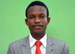Muyideen Moshood, Civil Engineer