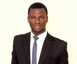 Folarin Oluwasayo, Civil Engineer