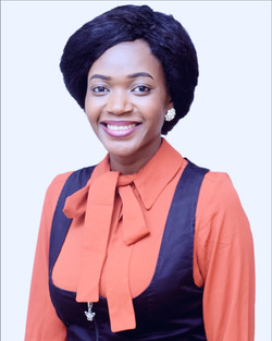 Grace Ogundeji, Social Entrepreneur