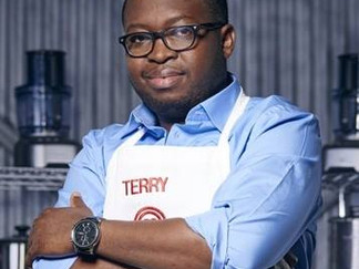 MasterChef Finalist and Veteran Culinary and Cake Artist, Terry Adido, Joins PEIF Fund Mentors