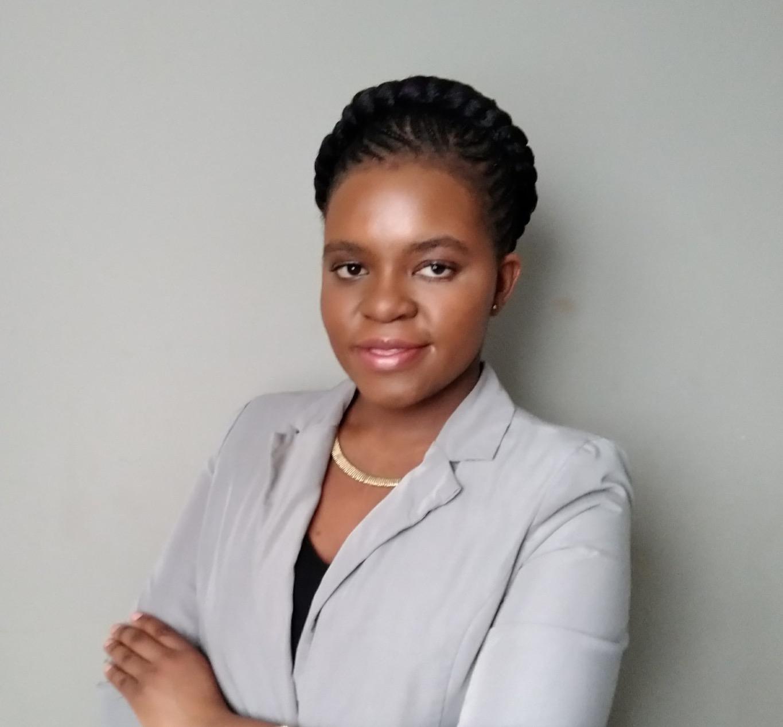 Nozipho Moyo, Social Work|Advocate