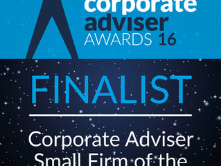Group Risk Adviser of the Year