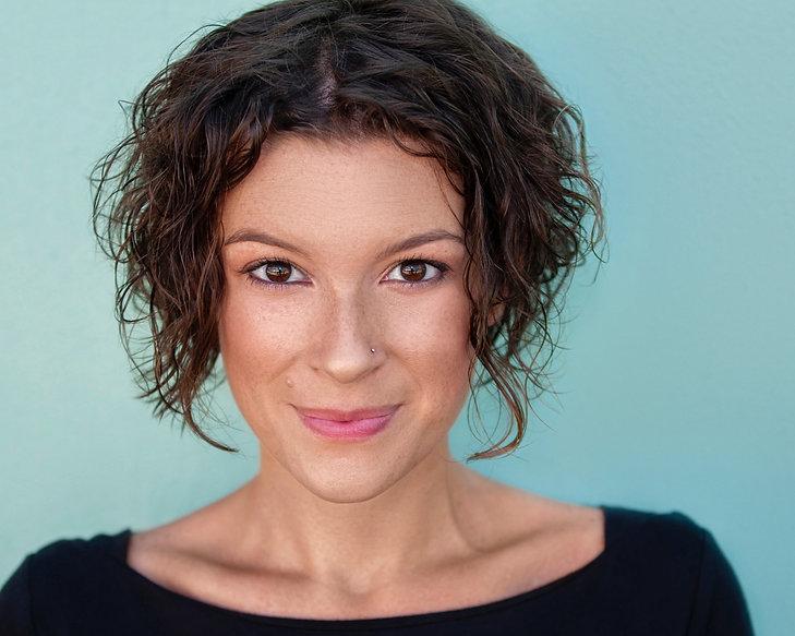 Liarra Michelle's Actor Headshot