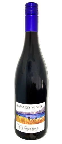 Shadow Mountain 2016 Pinot Noir
