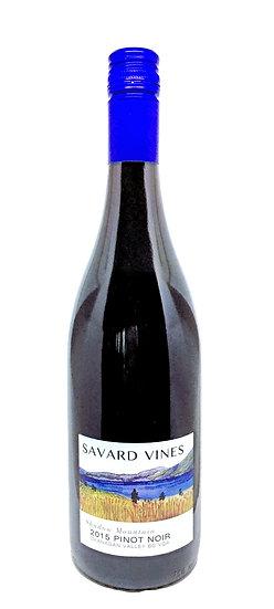 Shadow Mountain 2015 Pinot Noir