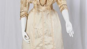 Dressmaker Fannie Criss and Black History Month