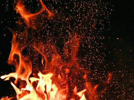 Agents of Deterioration: Fire