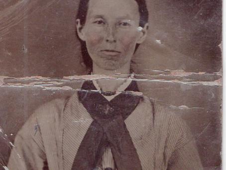 Ferrotypes - the Polaroid of the 1850s & 60s