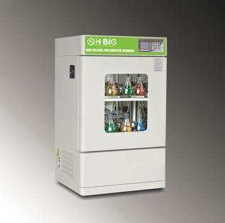 Multilevel Incubator Shaker