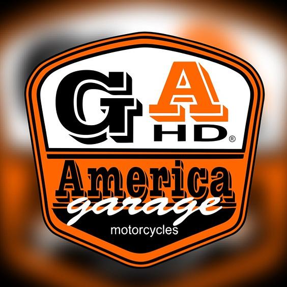 Barra Velha - Garage America