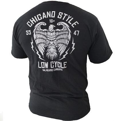 Camiseta 55 47