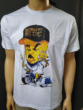 Camiseta Bob 16mais
