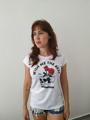 Camiseta Wish Me