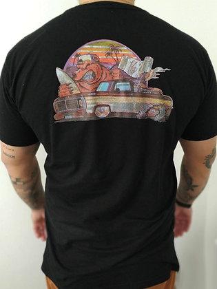 Camiseta Mini Truck
