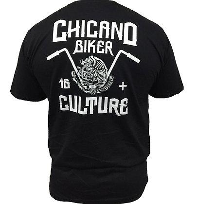 Camiseta Chicano Biker