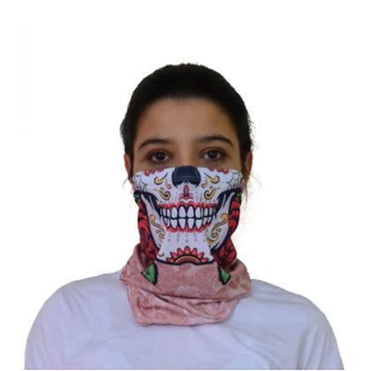 Bandana Tubular Mexicana