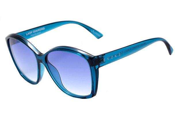 Óculos de sol Evoke LADY DIAMOND