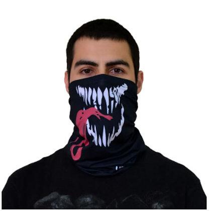 Bandana Tubular Venom