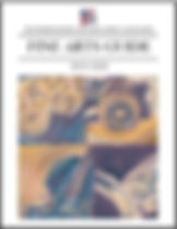WFAEA Fine Arts Guide Cover.JPG