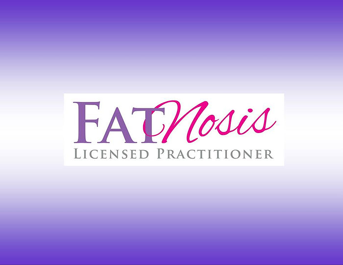FATnosis Licensed Practitioner Logo