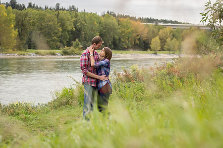 Engagement Photograpy Calgary