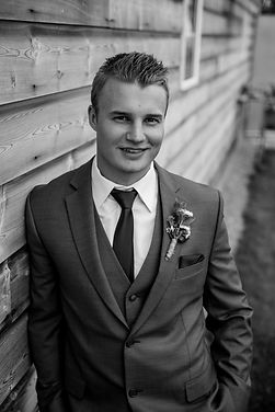 Calgary Wedding Videographer