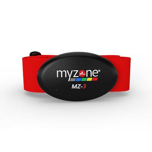 MyZone MZ-3 Heart Rate Tracker Belt